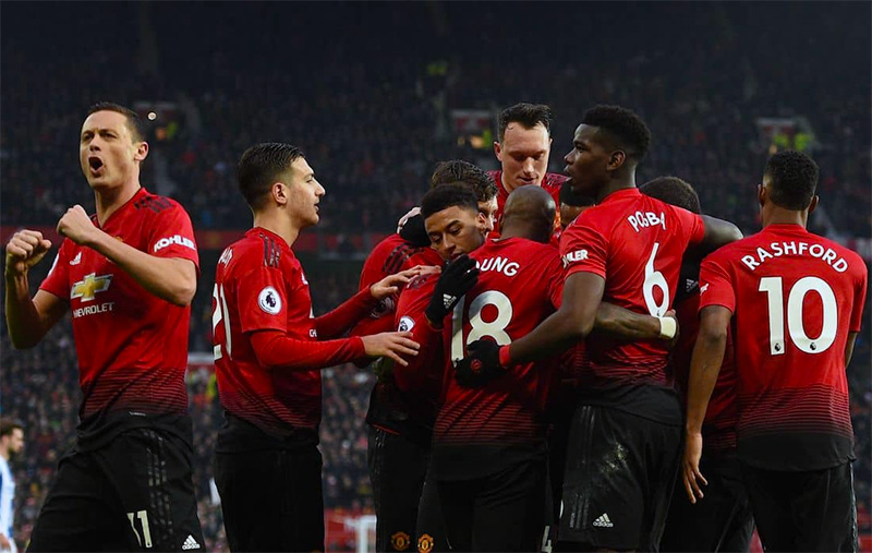 Manchester United Shares